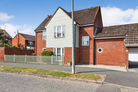 4 bedroom link detached house for sale - Inchbonnie Road, South Woodham Ferrers