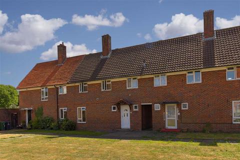 3 bedroom terraced house for sale - Horsecroft, Banstead, Surrey