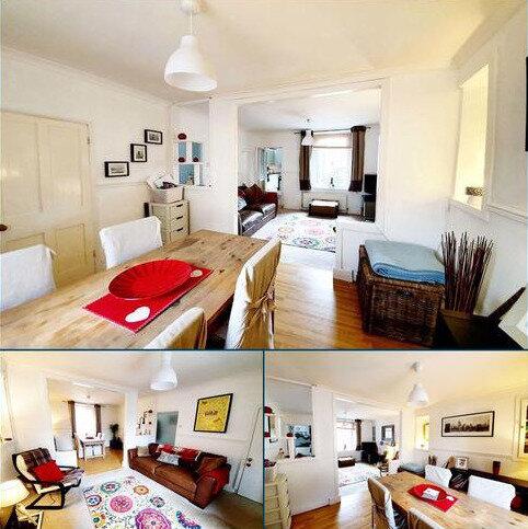 3 bedroom terraced house for sale - Glebe Road, Loughor, Swansea