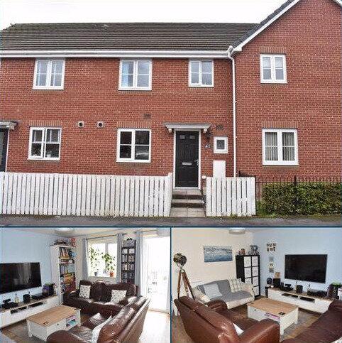 3 bedroom terraced house for sale - Lloyd Thomas Court, Cockett, Swansea