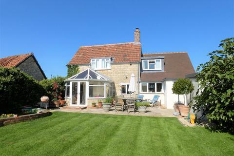 3 bedroom cottage for sale - New Street, Marnhull, Sturminster Newton