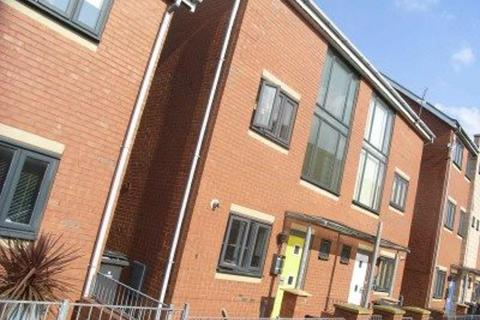 3 bedroom house to rent - New Welcome Street, Manchester
