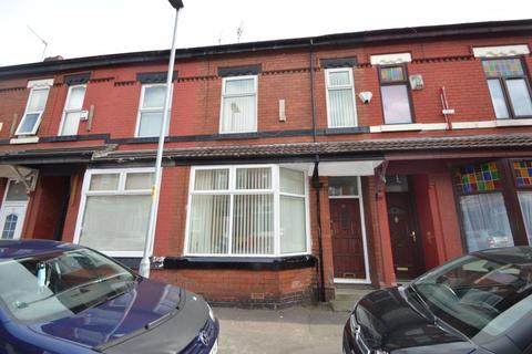 4 bedroom house to rent - Banff Road, Manchester
