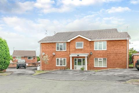 1 bedroom flat to rent - Banbury Grove, Biddulph, Stoke-On-Trent