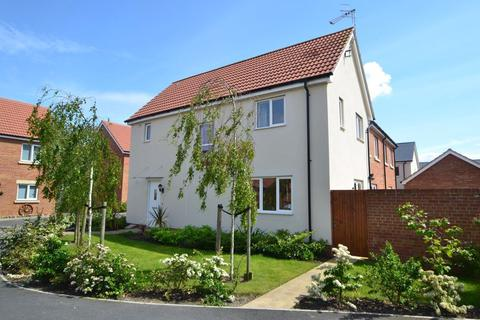 3 bedroom house to rent - Sparrow Lane, Portishead