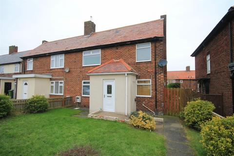 2 bedroom semi-detached house to rent - Meadow Street, East Rainton, Houghton Le Spring