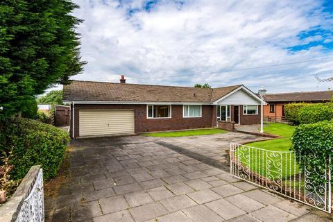 3 bedroom detached bungalow for sale - Three Gables, Horrocks Road, Turton, Bolton