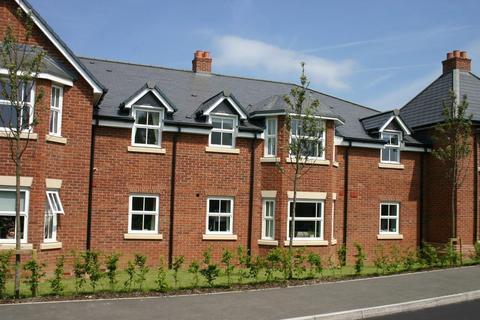 2 bedroom flat for sale - Bartholomew Court, Spire View, Salisbury