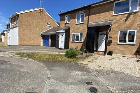 2 bedroom terraced house for sale - Long Beech, Singleton, Ashford