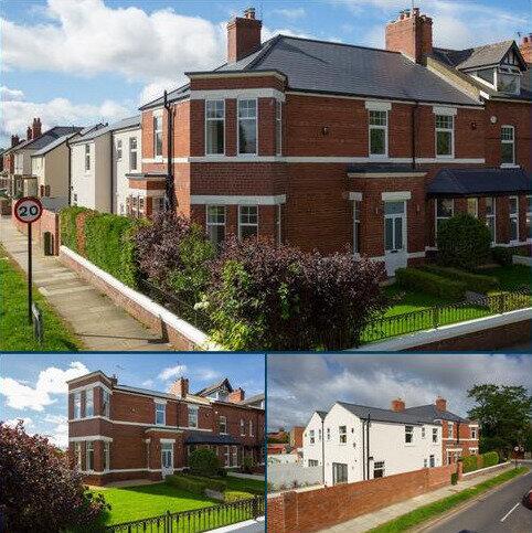 4 bedroom house for sale - Blakeney Lodge, 180b Stockton Lane, York