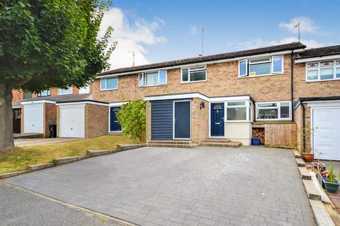 3 bedroom terraced house for sale - Hillside Road, Southminster