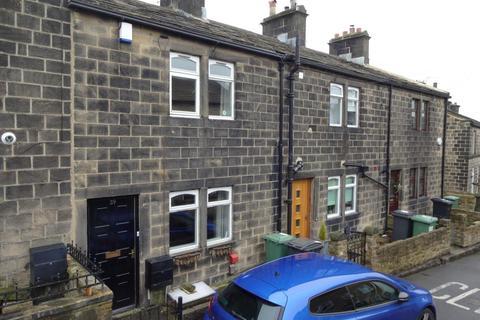 2 bedroom house to rent - Back Lane, Horsforth, Leeds
