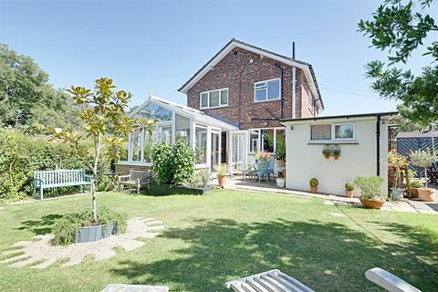 3 bedroom detached house for sale - Leybourne Dell, Benenden