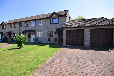 2 bedroom end of terrace house for sale - Swallowtail Close, Cheltenham, Gloucestershire