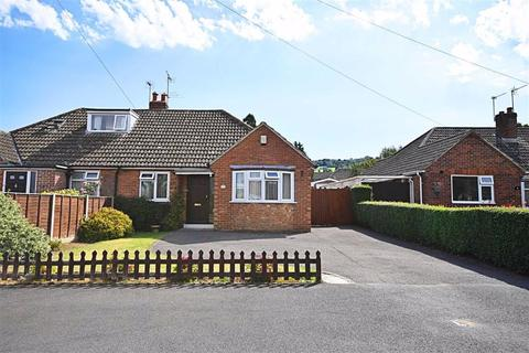 2 bedroom bungalow for sale - Purbeck Way, Cheltenham, Gloucestershire
