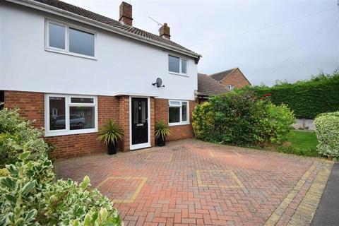 3 bedroom terraced house for sale - Wilson Road, Cheltenham, Gloucestershire