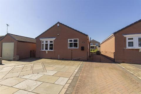 2 bedroom detached bungalow for sale - Tansley Road, North Wingfield, Chesterfield