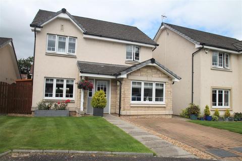 4 bedroom detached house for sale - South Middleton, Uphall, Broxburn