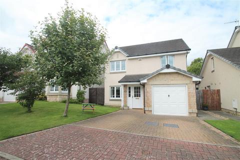 3 bedroom detached house for sale - South Middleton, Uphall, Broxburn