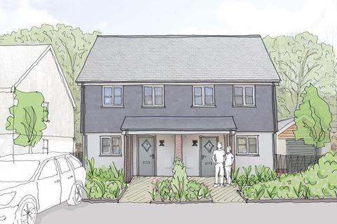 2 bedroom house for sale - Bampton, Tiverton