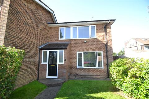 3 bedroom end of terrace house - Bell Lane, Broxbourne