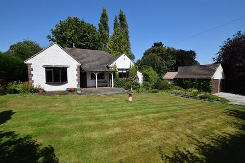2 bedroom detached bungalow for sale - Ivy Dene, Church Lane, Darley Abbey Village, Derby