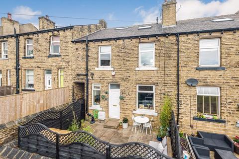 3 bedroom terraced house for sale - Burn Road, Huddersfield