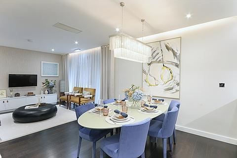 2 bedroom apartment for sale - Montrose Building, Lexington Gardens, London SW8