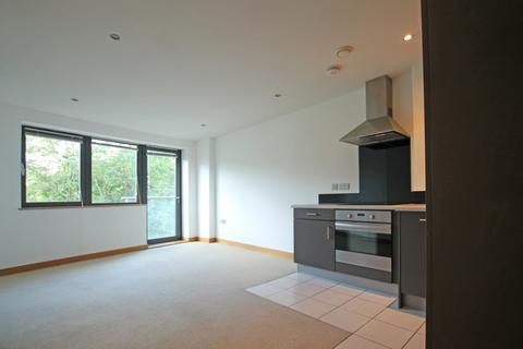 1 bedroom flat for sale - Salts Mill Road, Shipley, Bradford, BD17 7DD