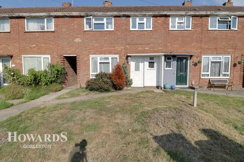 3 bedroom terraced house for sale - Kings Road, Gorleston