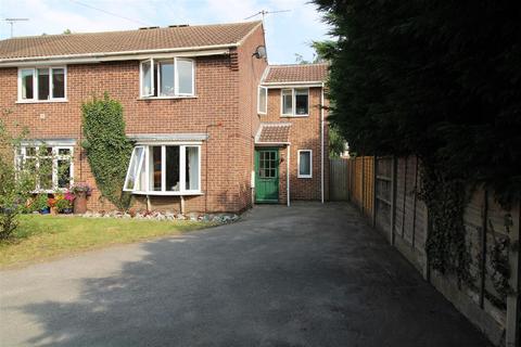 3 bedroom semi-detached house for sale - Alder Close, Newark