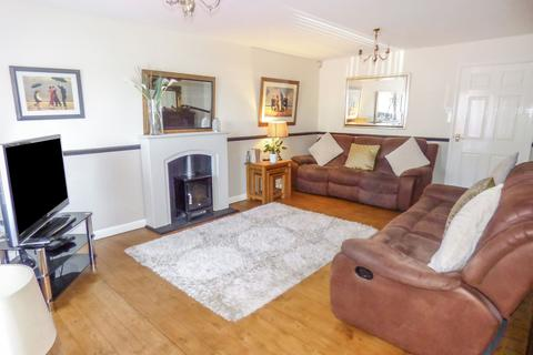 3 bedroom terraced house for sale - Cooperative Terrace, Palmersville, Newcastle upon Tyne, Tyne and Wear, NE12 9HH