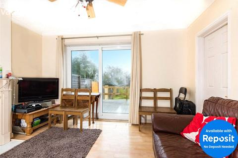 1 bedroom semi-detached house - Beatty Avenue, Brighton, East Sussex, BN1