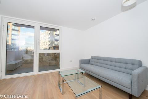 2 bedroom apartment to rent - Norlem Court, Greenland Place, Surrey Quays SE8