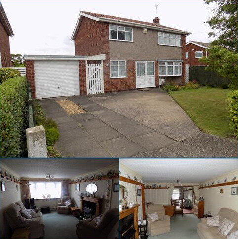 4 bedroom detached house for sale - 2 Ainsworth Road, Immingham DN40