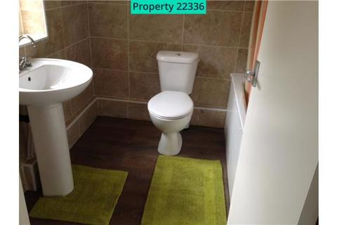 1 bedroom ground floor maisonette to rent - 128 PORTLAND ROAD, NOTTINGHAM, NG7 4GP