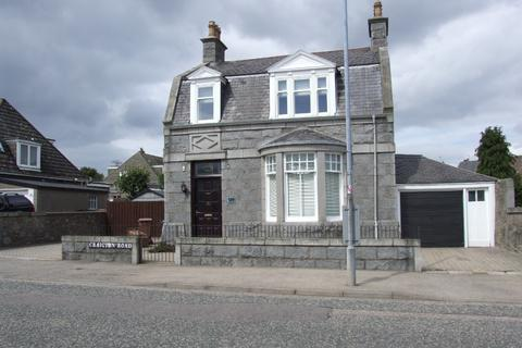 5 bedroom detached house to rent - Craigton Road, The West End, Aberdeen, AB15 7UH