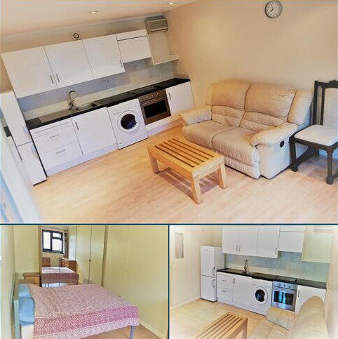 1 bedroom flat to rent - The Drive, Edgware, London HA8