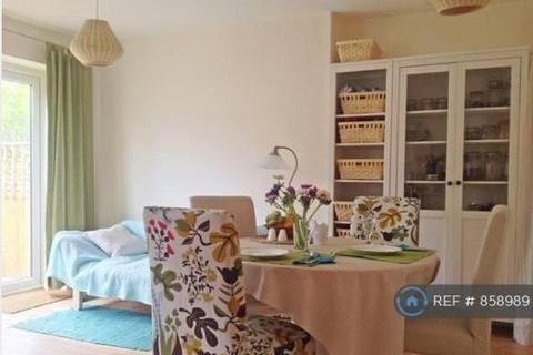 3 bedroom semi-detached house to rent - Cornwallis Road, Oxford, OX4