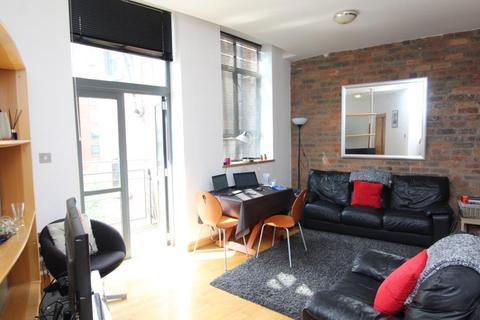1 bedroom apartment for sale - Bridge End Lofts, Bridge End, LS1 4DJ