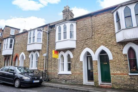 3 bedroom terraced house to rent - Cherwell Street, St Clements, OX4