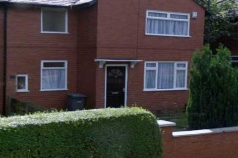 4 bedroom house share to rent - Salford