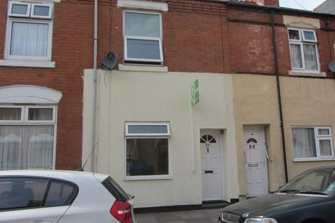 3 bedroom terraced house to rent - Asfordby Street