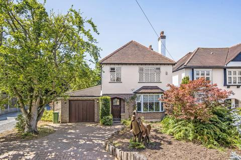 4 bedroom detached house for sale - West Common Road, Hayes