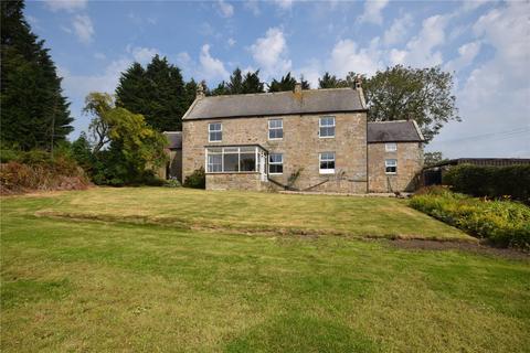 3 bedroom detached house to rent - Eglingham Hill, Eglingham, Alnwick, Northumberland, NE66