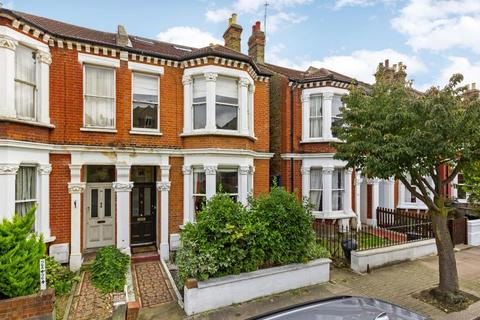 2 bedroom flat for sale - Cromford Road, SW18