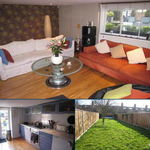 3 bedroom terraced house to rent - Commercial Way Peckham SE15