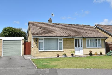 2 bedroom detached bungalow for sale - Zeals, Wiltshire BA12