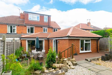 6 bedroom semi-detached house for sale - Kedleston Road, Leeds, LS8