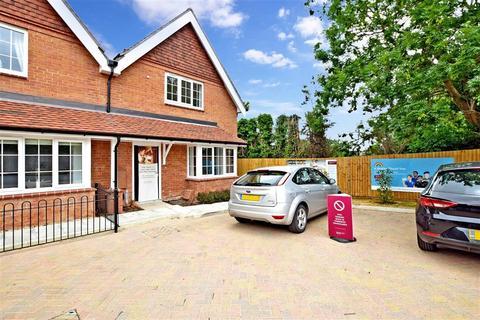 3 bedroom terraced house for sale - Earl's Grove, Sandcross Lane, Reigate, Surrey